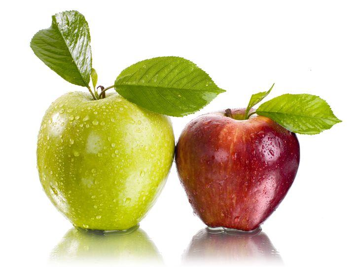 Apple - avuc