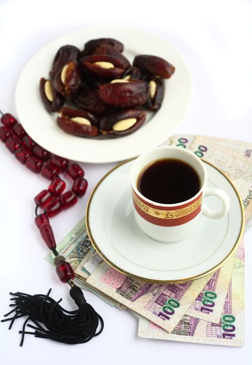 Arabian Coffee - avuc
