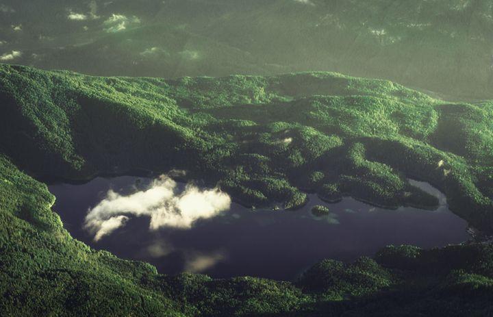 Landscape - avuc