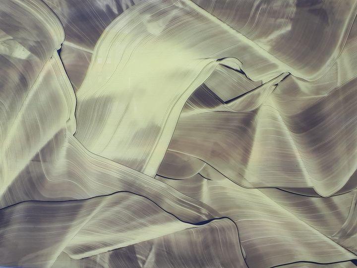 Antelope Canyoun #7 - Caoyun Zhan