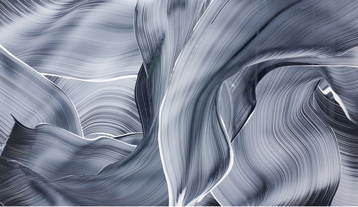 Water #1 - Caoyun Zhan