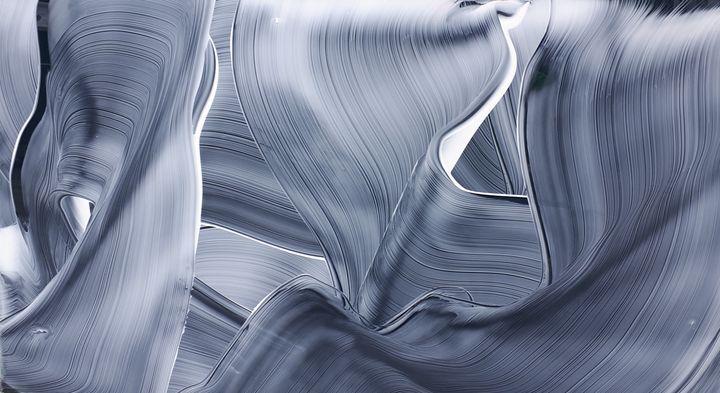 Water #3 - Caoyun Zhan