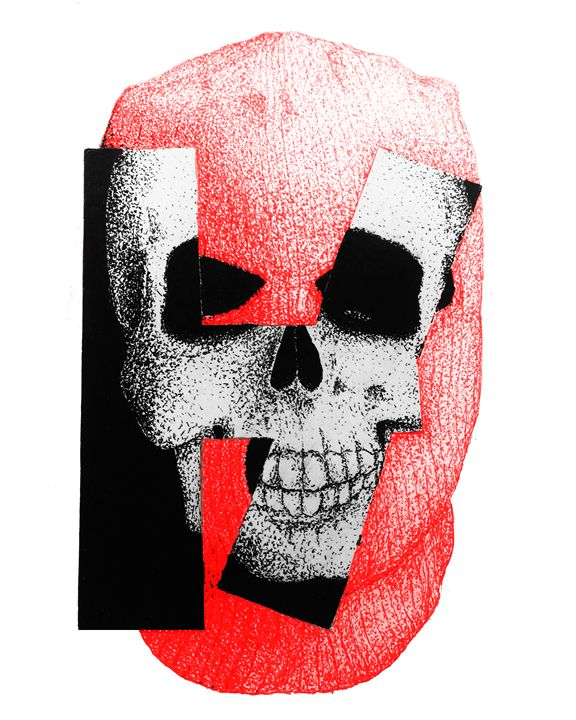 X-Ray: 0021 - Matthew Draeger