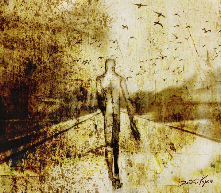 Solitude - Dimitri Kozma