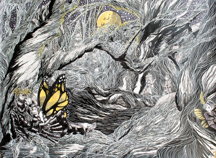 A Midsummer Night's Dream - Brooksie Fontaine
