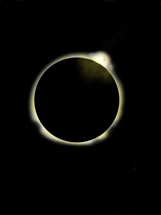 Eclipse - E.g. Doodle art