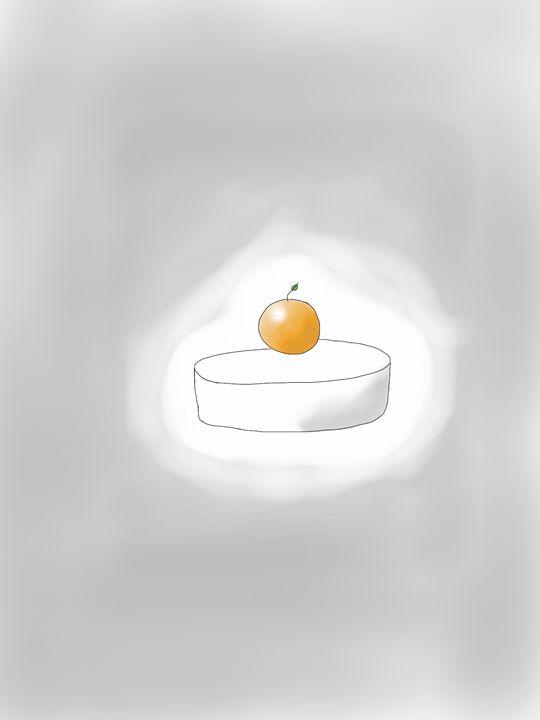 OrannJeh - E.g. Doodle art