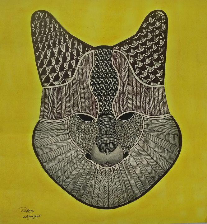WOLFED - Rajshree