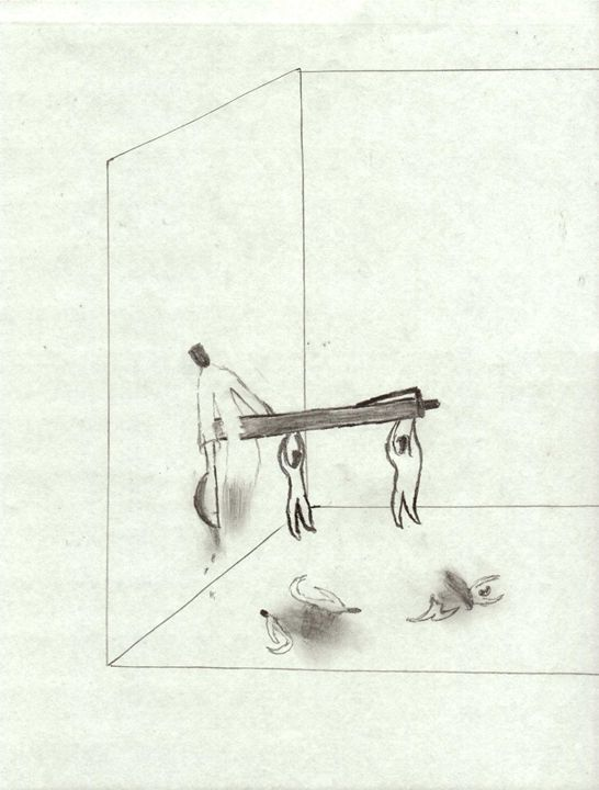 Penmanship - William Cole