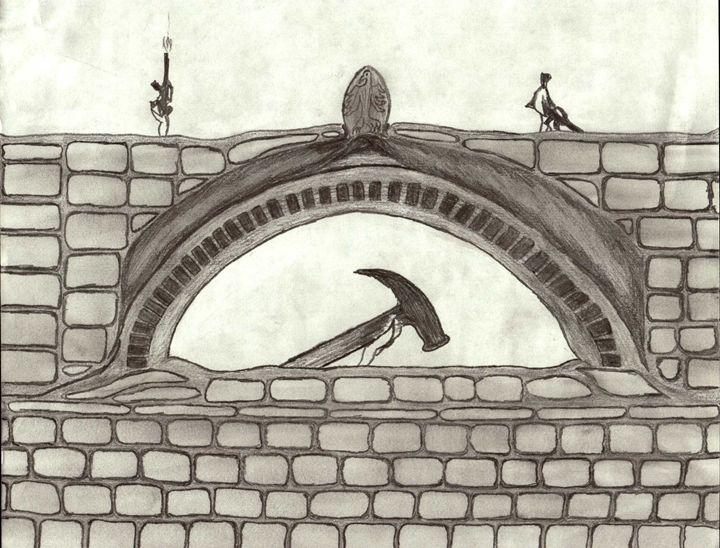 The Fortress - William Cole