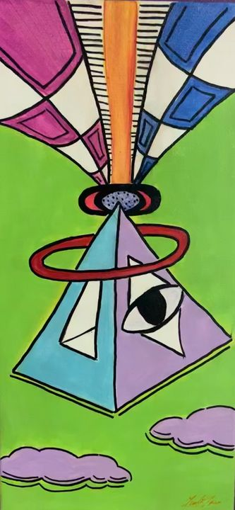 """trip 2"" - Nicoles.arte"