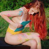 Heaux Paintings
