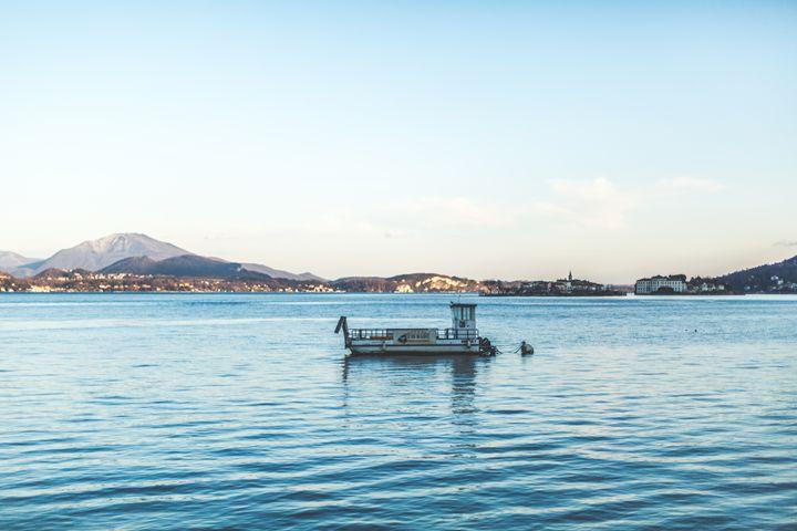 Lago Maggiore - Rodrigo Gianesi