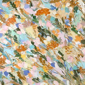 Floral Impression #2. September