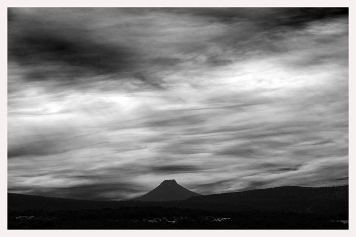 cerro pedernal peak new mexico - Mark Goebel Photo Gallery