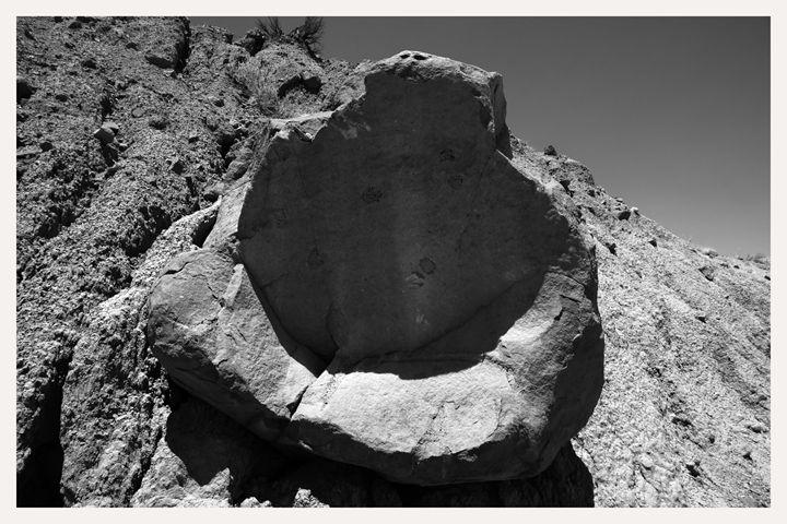 rock face dixon new mexico - Mark Goebel Photo Gallery