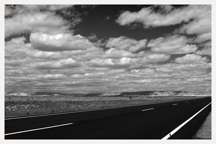 highway 84 new mexico - Mark Goebel Photo Gallery