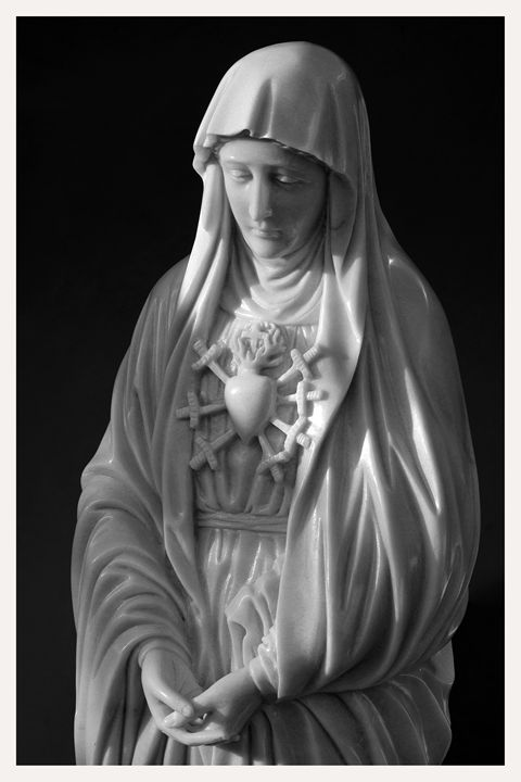 our lady of sorrows - Mark Goebel Photo Gallery