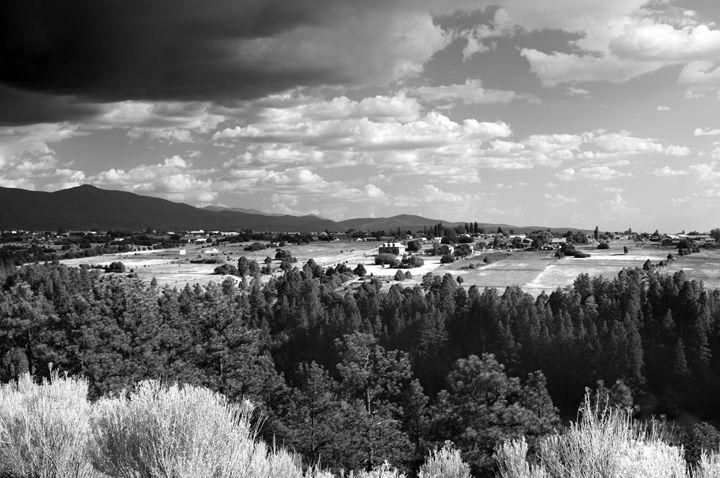 Truchas, New Mexico - Mark Goebel Photo Gallery