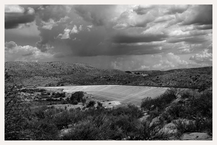 elephant butte dam new mexico nm - Mark Goebel Photo Gallery