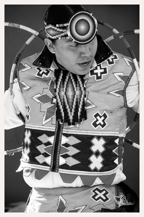native american hoop dancing - Mark Goebel Photo Gallery