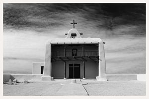 buenaventura church cochiti pueblo n