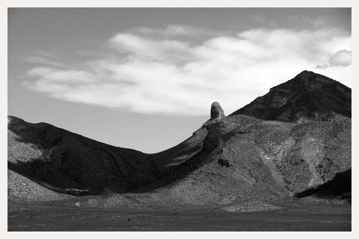 Penile Point, Mount Hatchet, NM - Mark Goebel Photo Gallery