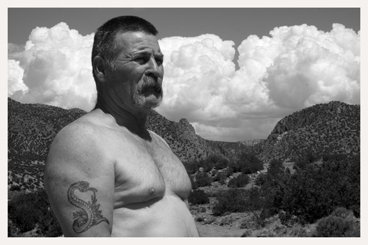 hispanic man new mexico - Mark Goebel Photo Gallery
