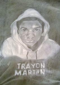 Trayon Martin