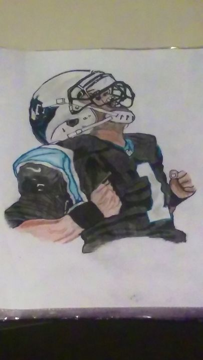 Cam Newton - vision, dreams, and reality