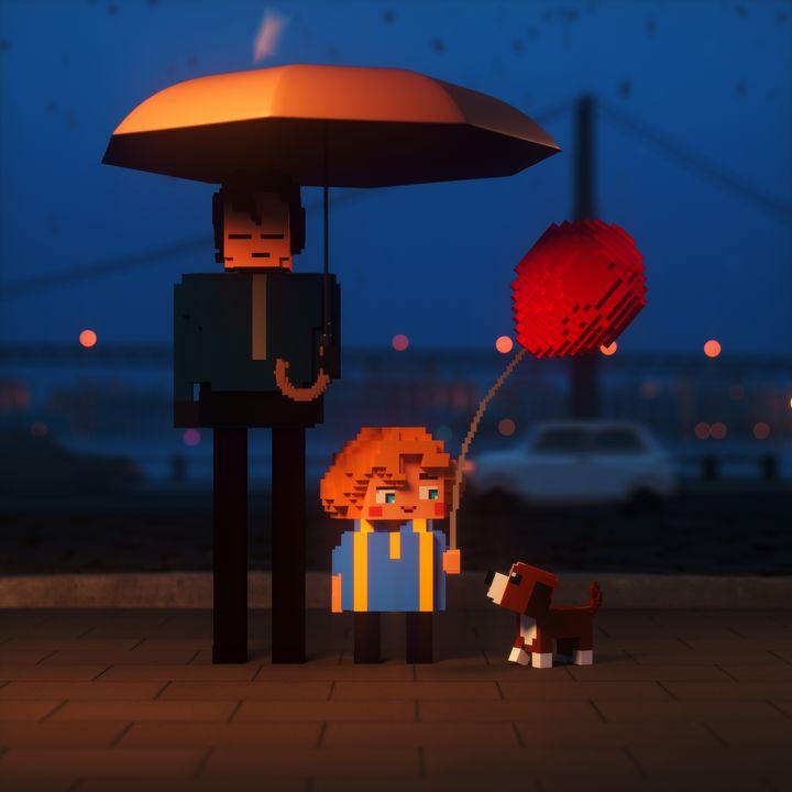 Happy Together - Michael Xu