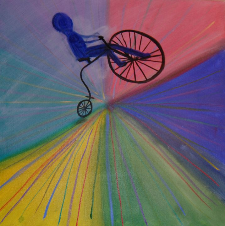 Pennyfarthing - Faces and Other portraits