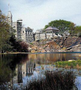 Belvider Castle