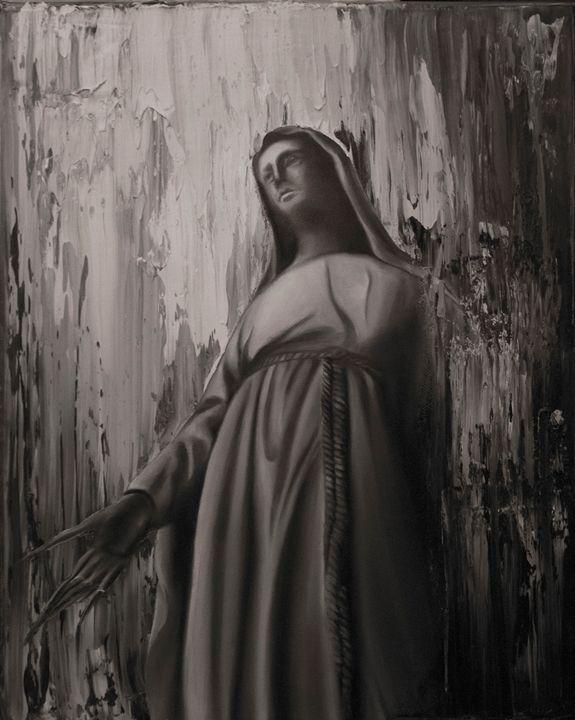La Vierge - Mariyka