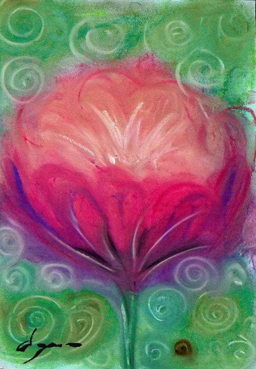 Magical Flower - Alejandro D