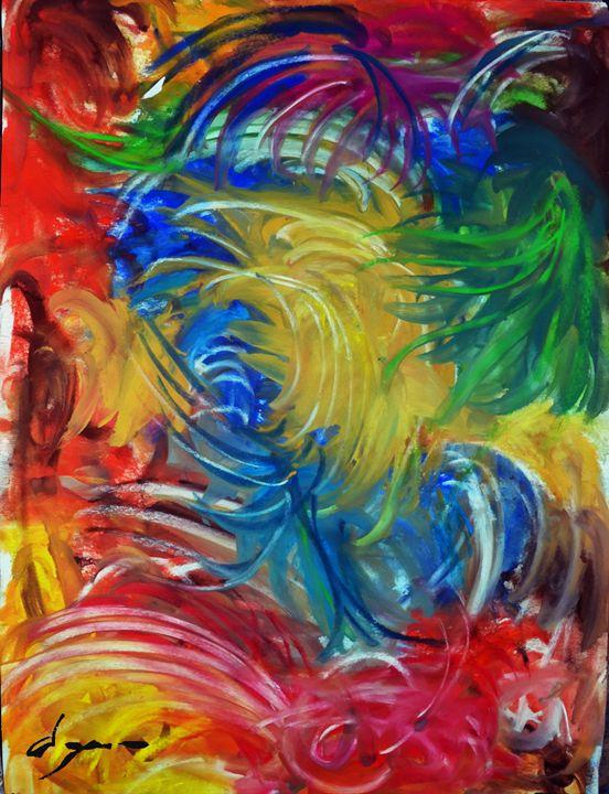 Perceptive Colors - Alejandro D