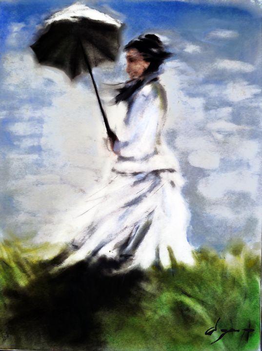 Silent Wind - Alejandro D