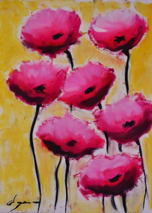 Flowers vol 3 - Alejandro D