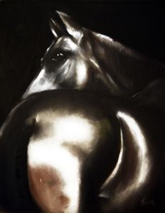 Tinas Horse