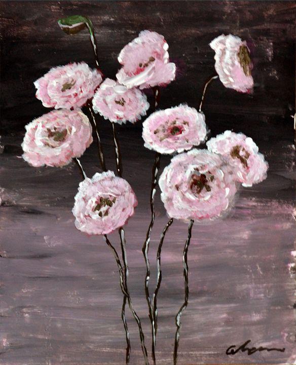 roses - Alejandro D