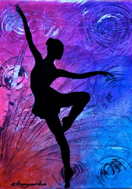 dancer - Alejandro D