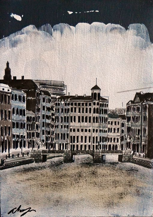 goteborg - Alejandro D
