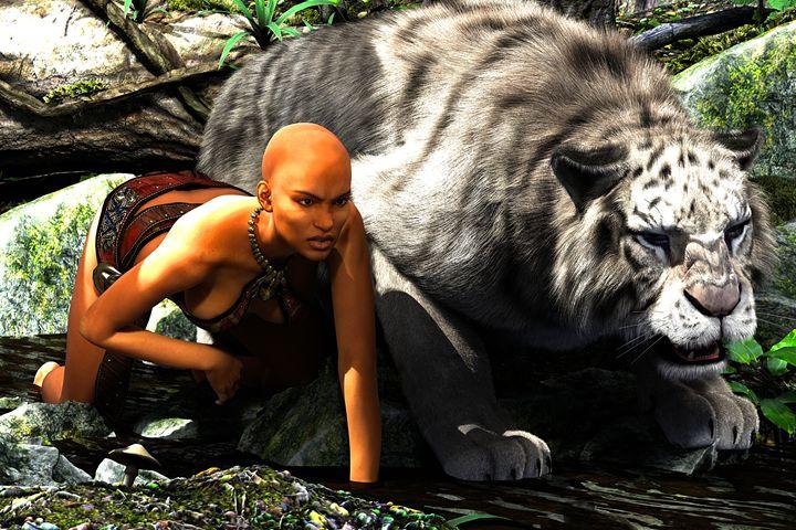 The Hunters - Filara