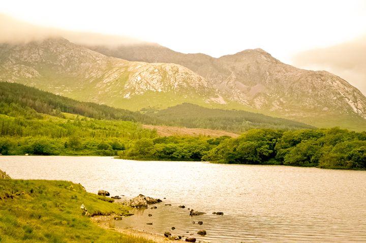 Irish Countryside - BMG Photography