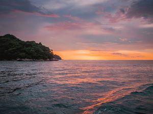Water Meets Sun