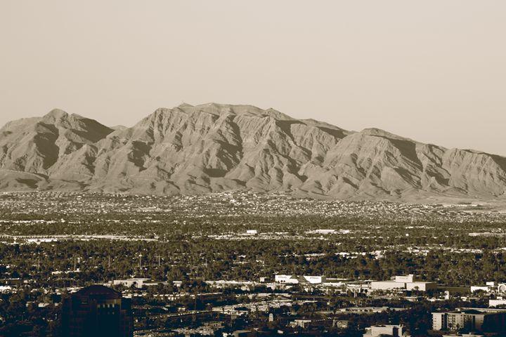 Vegas Mounts 2 - BMG Photography