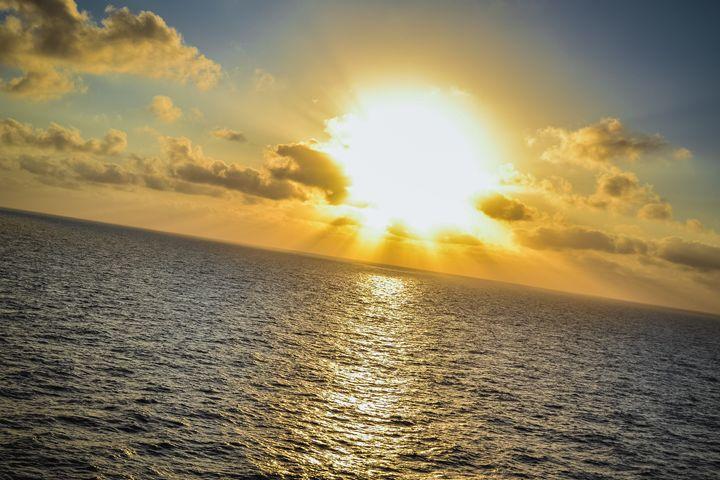 Gulf Waters - BMG Photography