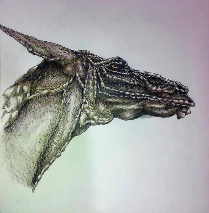 Dragon - Art