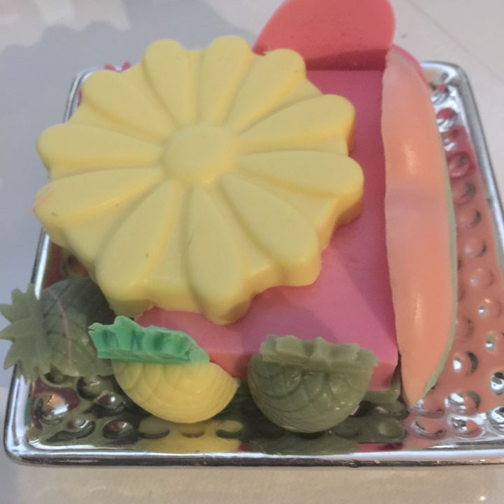 Variety Pack - Lemon, Peach, Euphori - Lavish Me Health & Beauty Prods