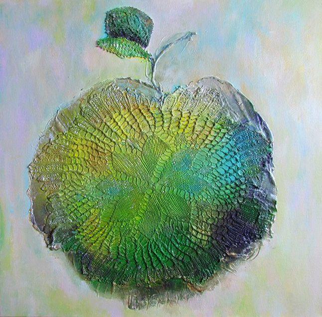 Mela Verde - Miruna Almasan